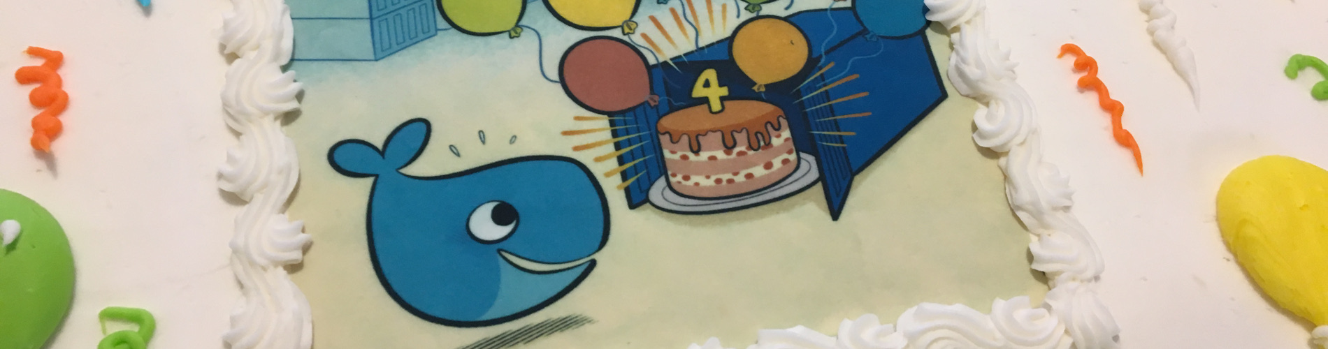 Docker's Birthday: The Fourth Kind feature image